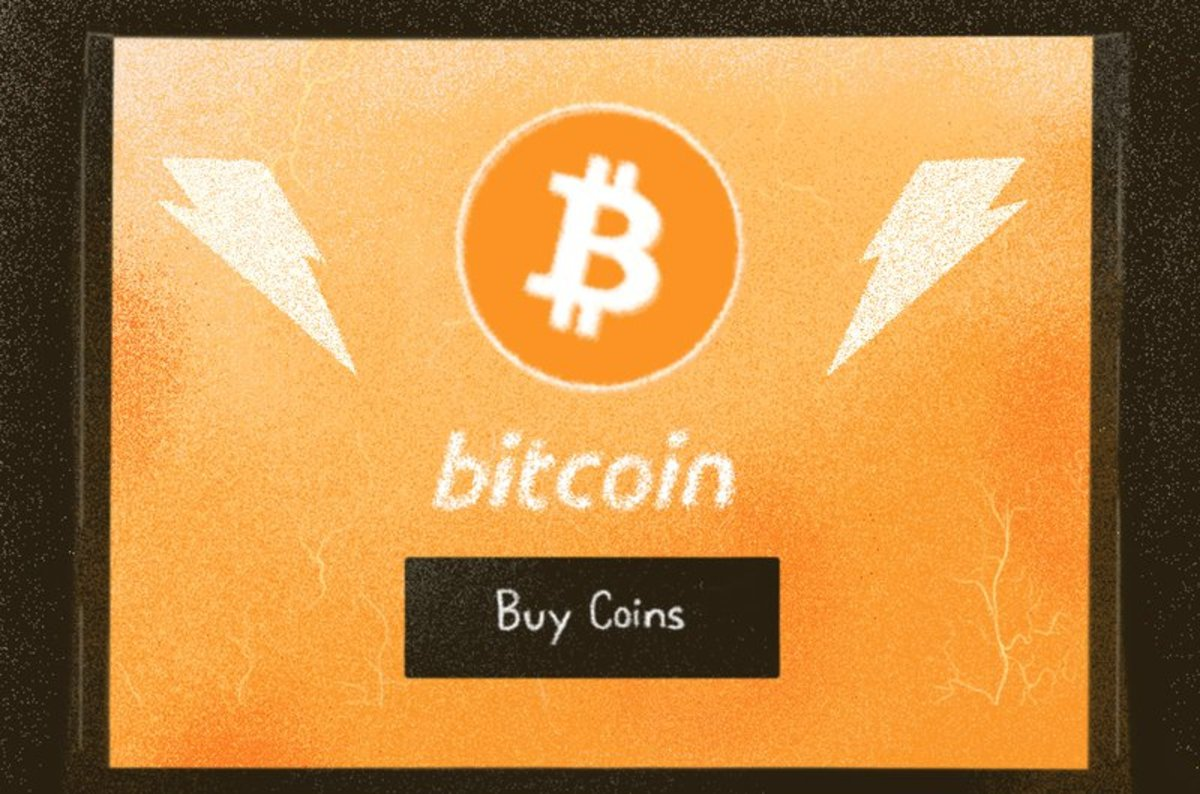 Adoption & community - Bitcoin Dev Demos the First Lightning-Enabled Bitcoin ATM