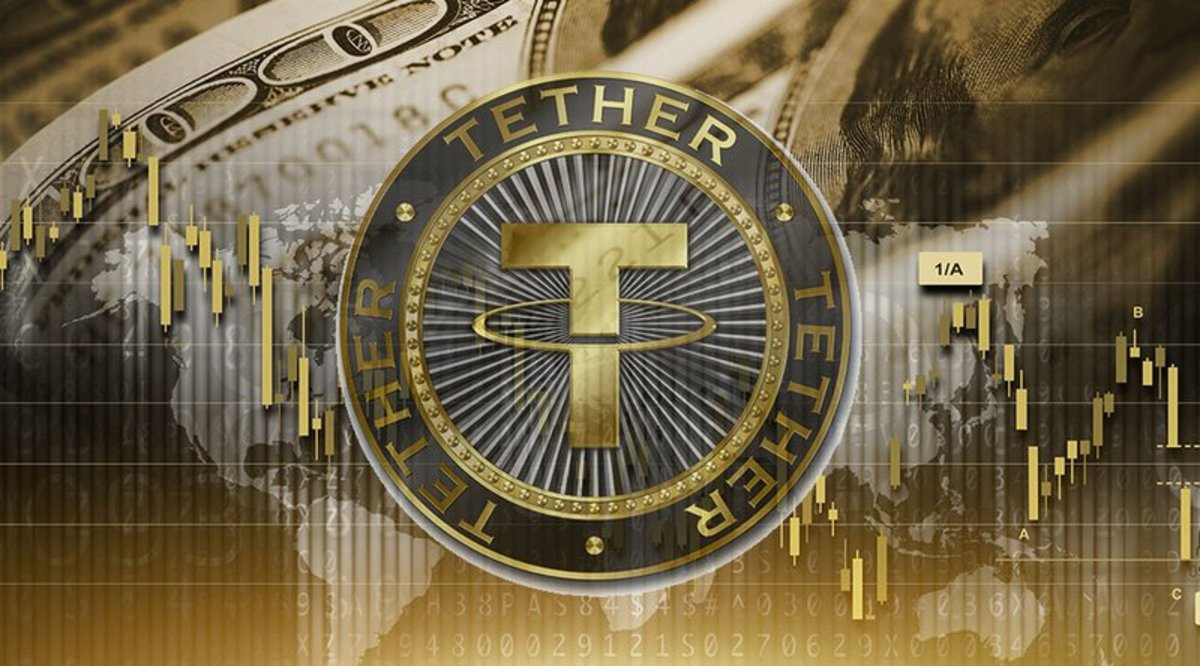 Investing - Clearing Up Misconceptions: This Is How Tether Should (and Does) Work