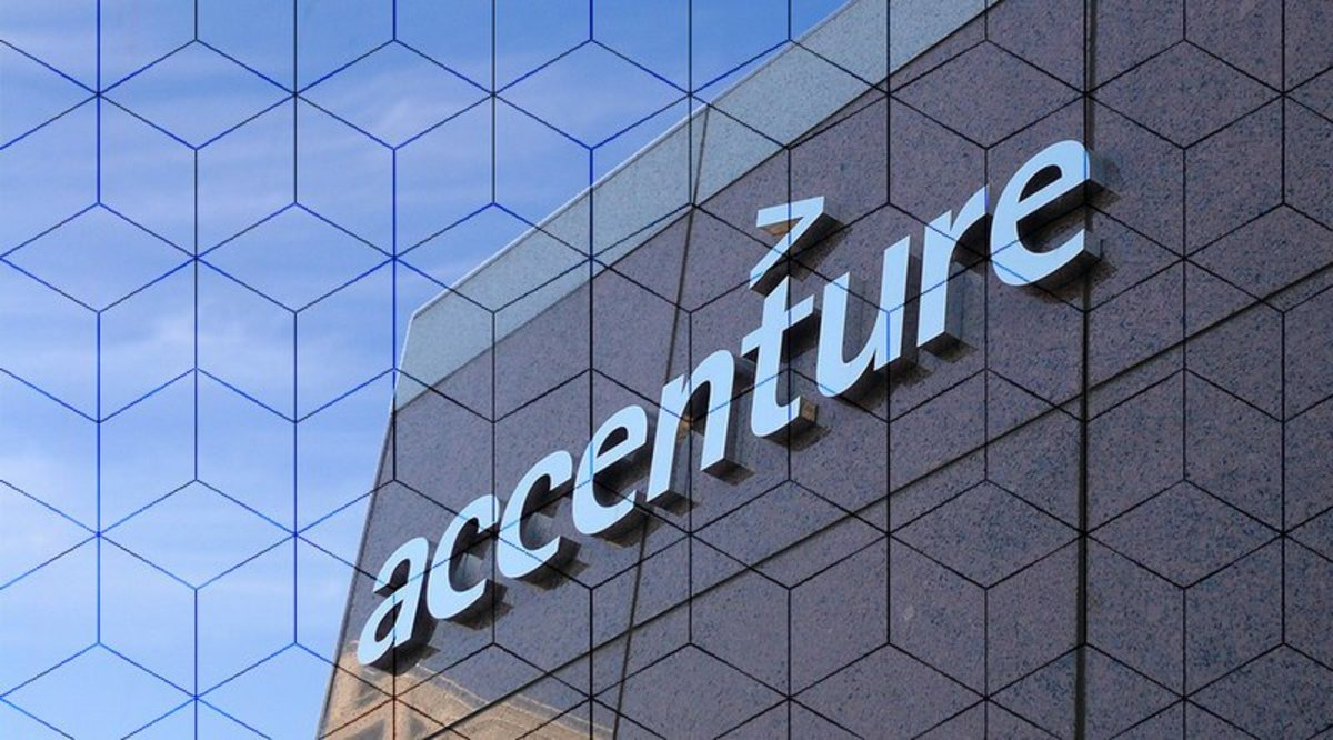 Blockchain - Accenture Partners With Digital Asset Holdings