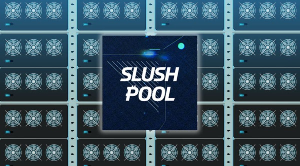 - Slush Pool is Now Compatible With AsicBoost Bitcoin Miners