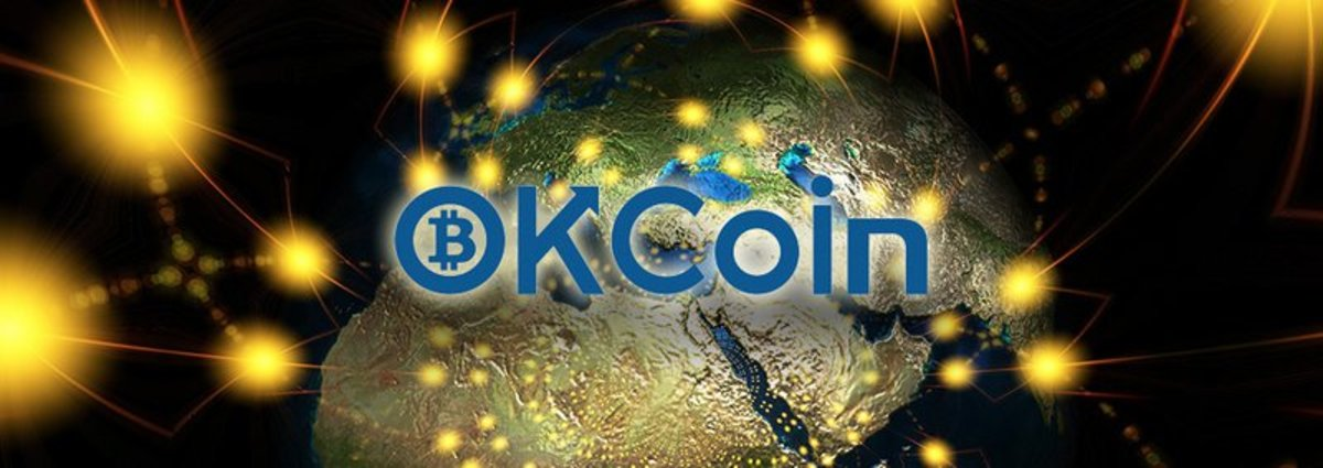 Op-ed - OKCoin to Expand to Consumer and Merchant Products