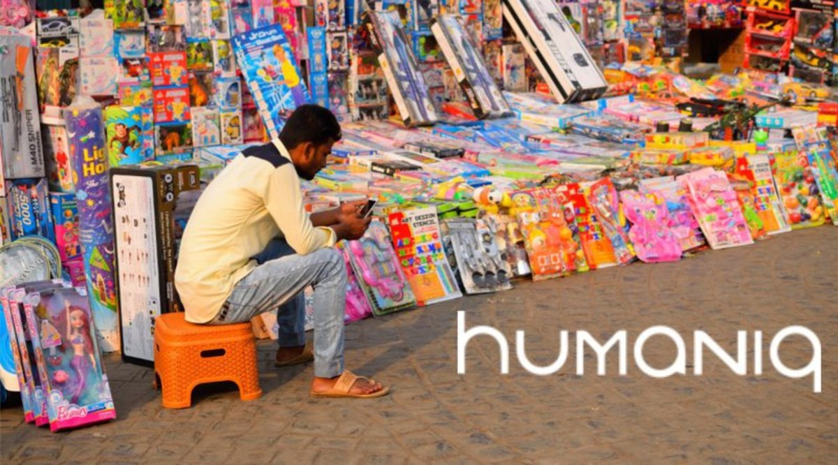 Blockchain - Humaniq Aims to Tackle Barriers to Economic Inclusion With Blockchain App