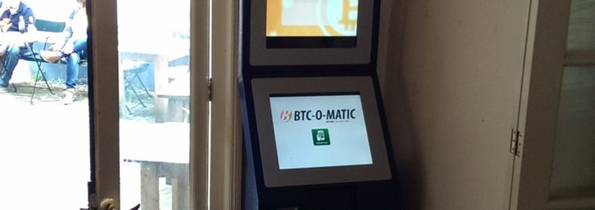 Op-ed - The ATMs of Vancouver