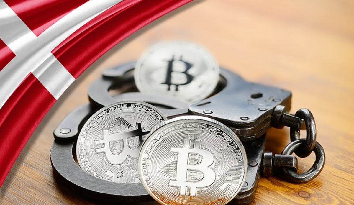 Law & justice - Danish Police Can Now Catch Criminals Who Used Bitcoin