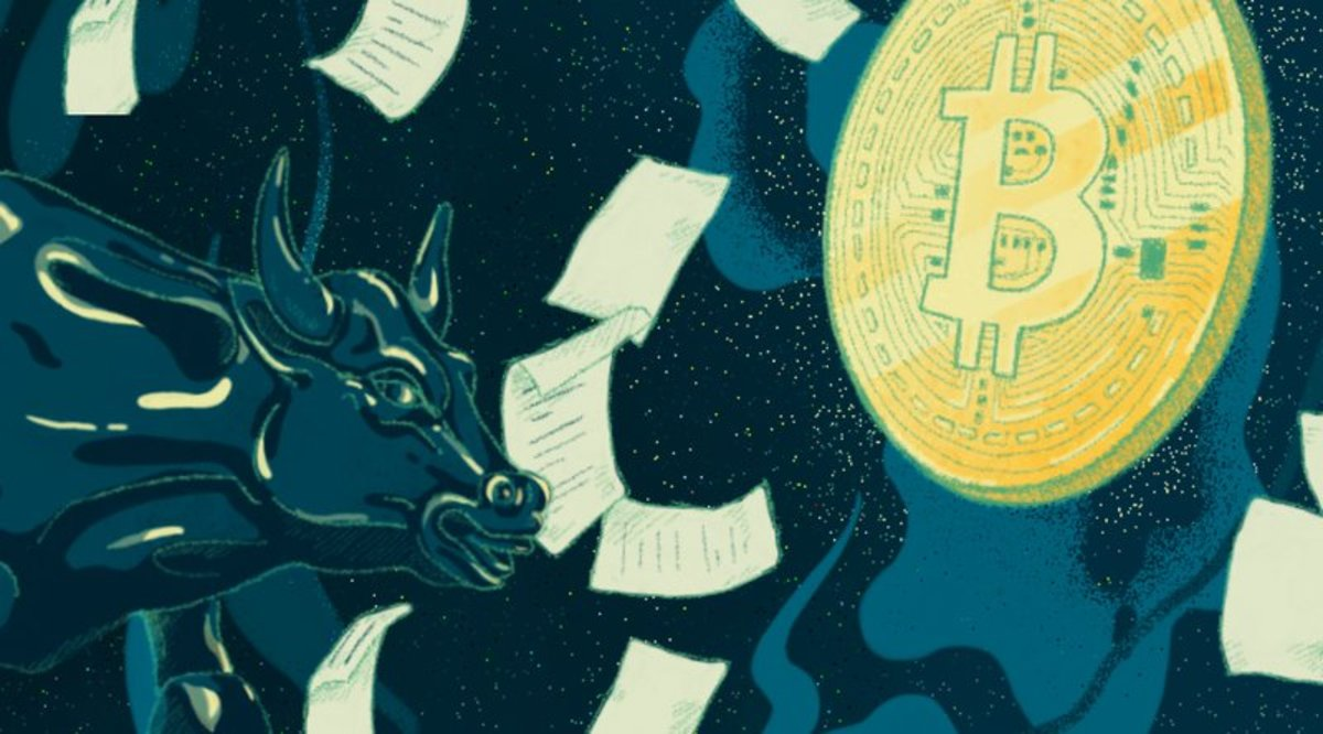 Adoption - In the Race for a Bitcoin ETF