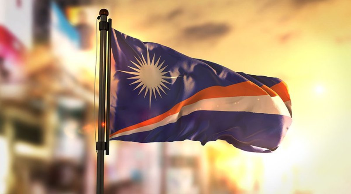 """Digital assets - New """"Sovereign"""" Cryptocurrency Will Be Legal Tender in the Marshall Islands"""