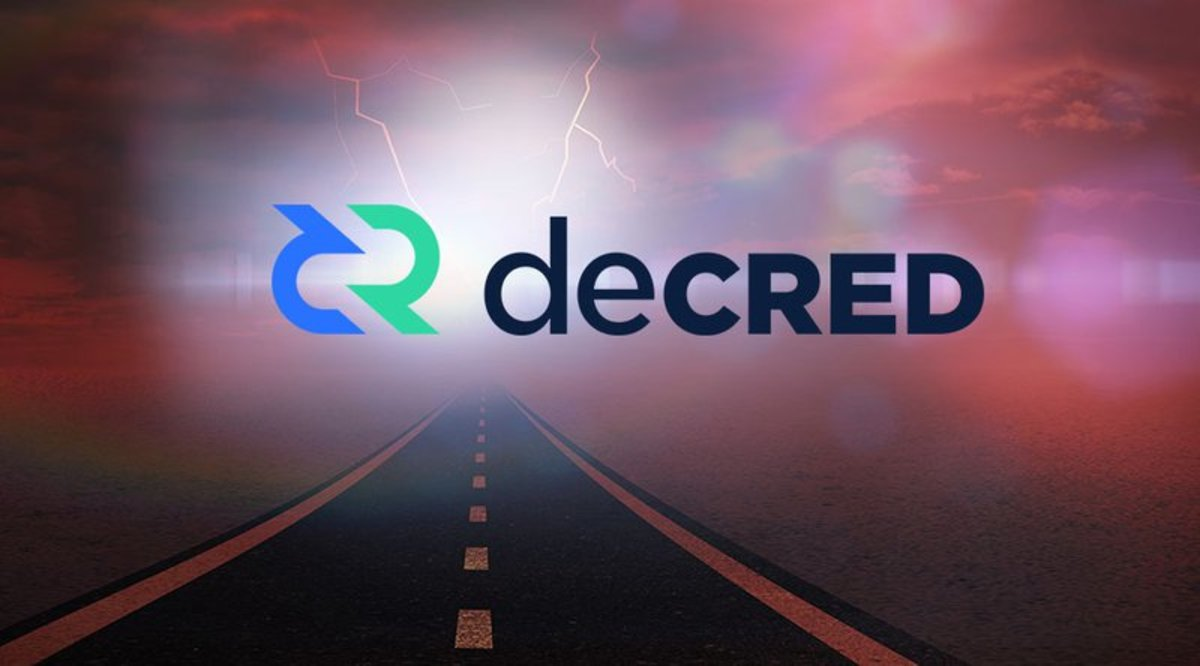 Blockchain - Decred Sets Its Sights on Decentralization in 2018