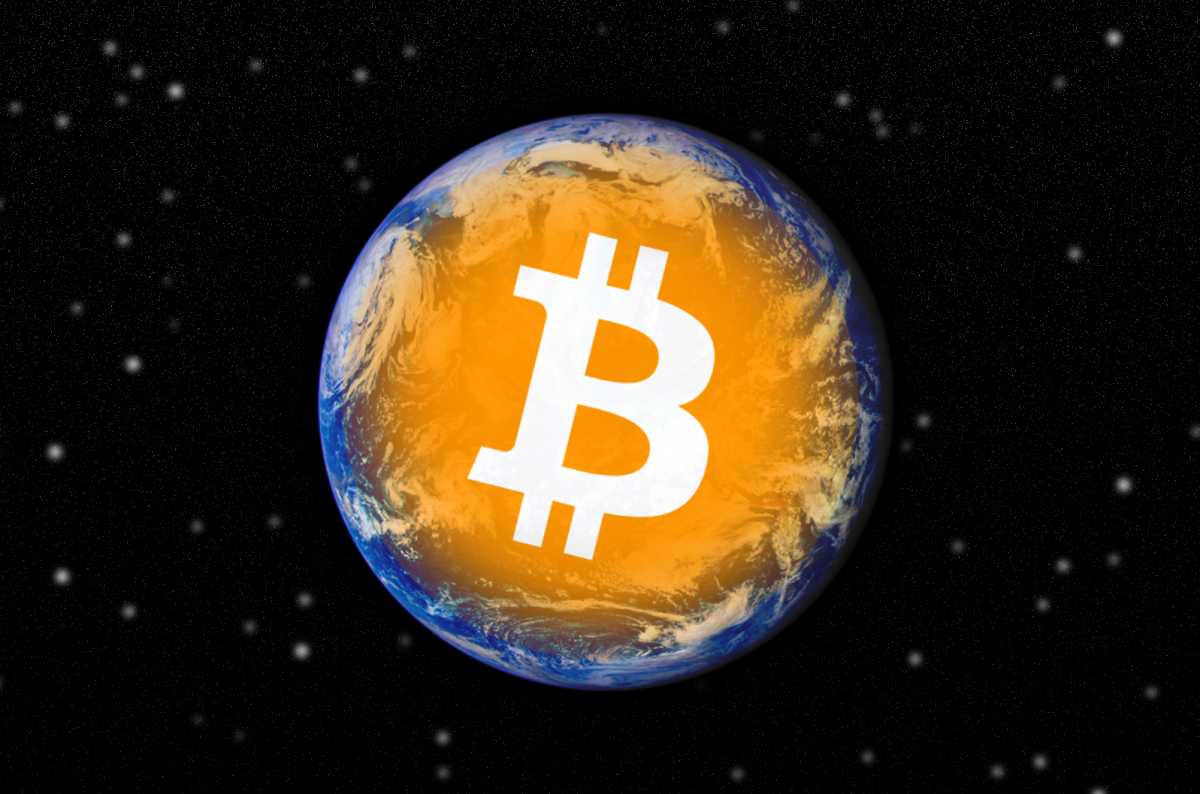 The third-ever Bitcoin Halving was a chance to celebrate and explore one of Bitcoiners' favorite topics: hyperbitcoinization.