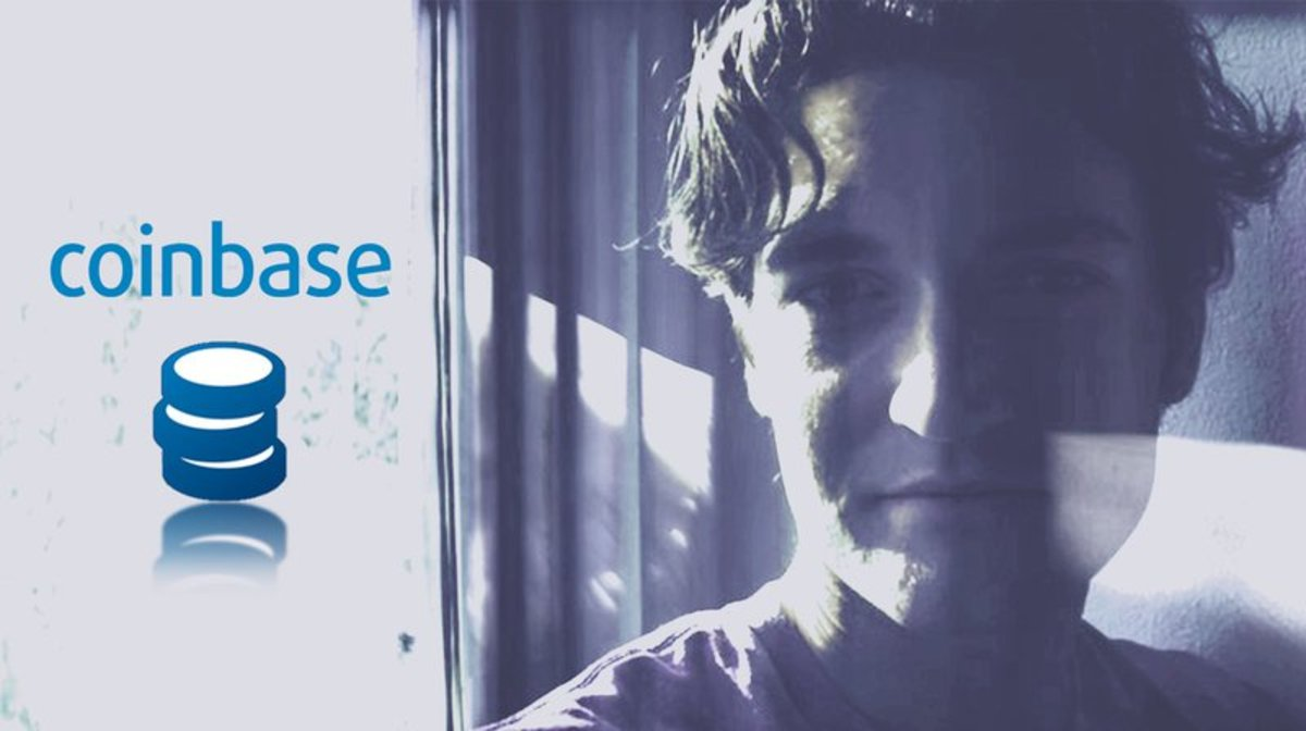 """Law & justice - """"Free Ross"""" Account Glitch Latest Symptom of Coinbase Woes"""