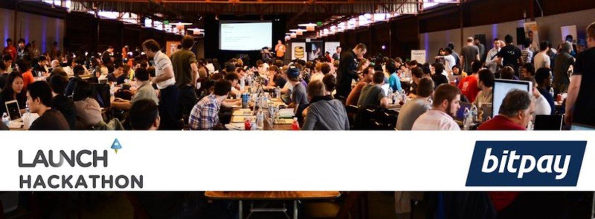 Op-ed - BitPay Announces Premier Sponsorship of LAUNCH Hackathon
