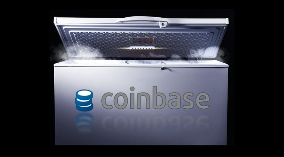 Investing - Coinbase's New Custody Service Opens Its Doors
