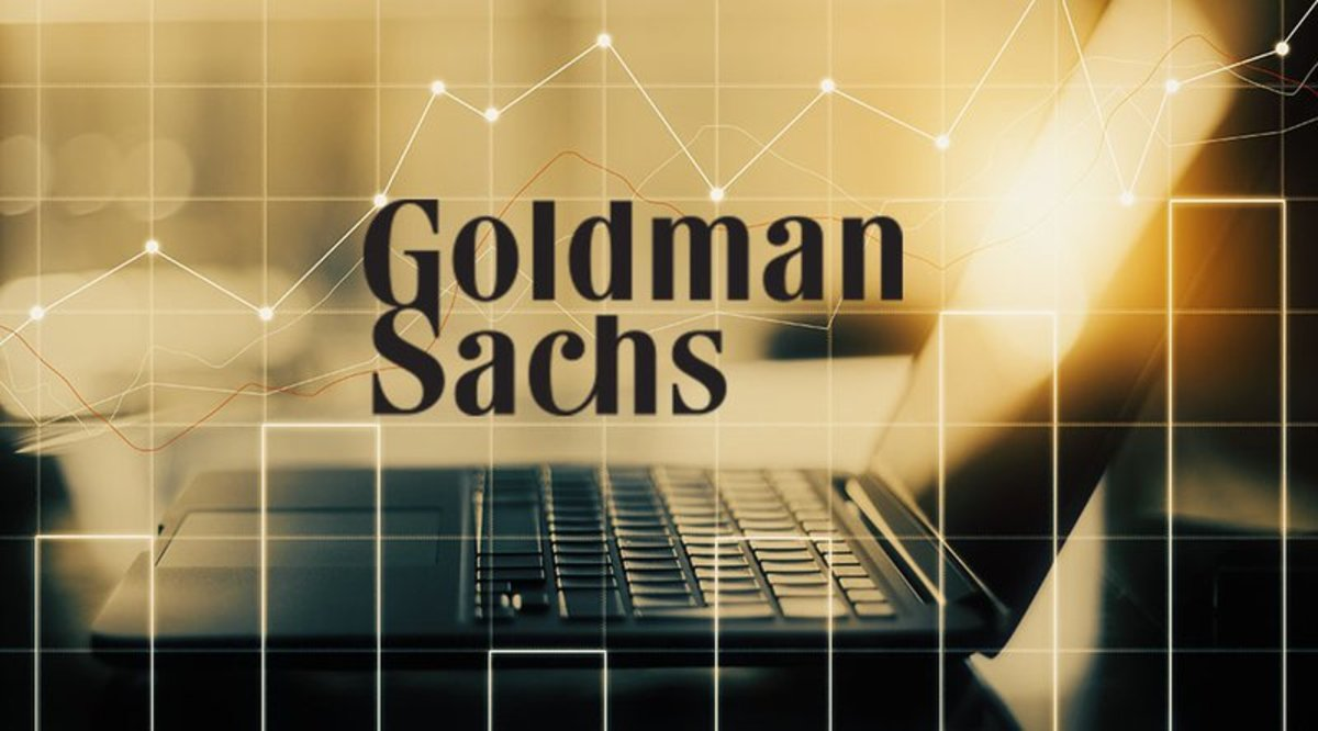 Adoption - Goldman Sachs Plans to Trade Bitcoin Futures Contracts