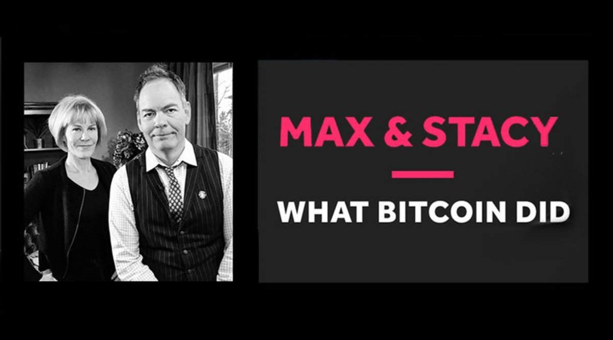 "Adoption & community - ""Economic Sovereignty"" Through Bitcoin: Max Keiser and Stacy Herbert"