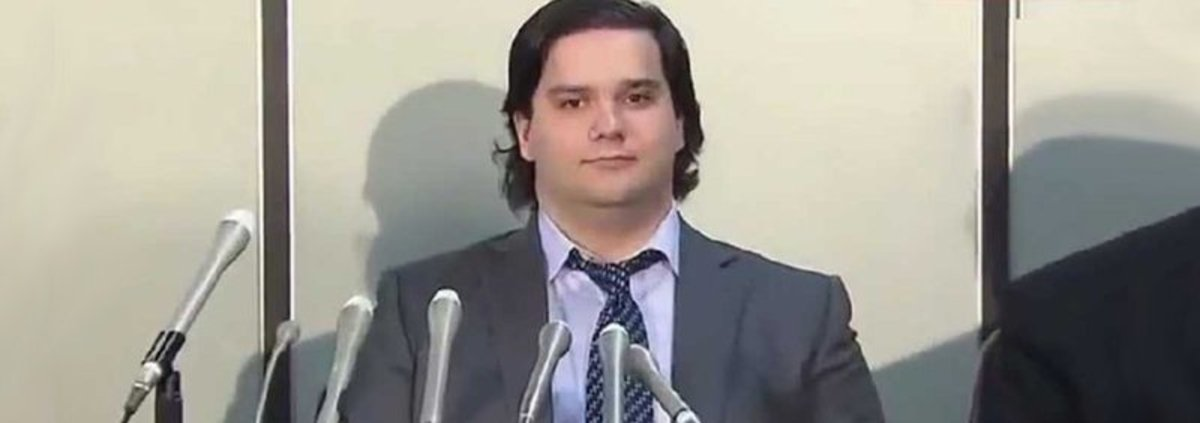 Op-ed - Former Mt. Gox CEO Karpeles Re-arrested for Embezzlement Mainstream Media Misreports 'Bitcoin CEO Arrested'