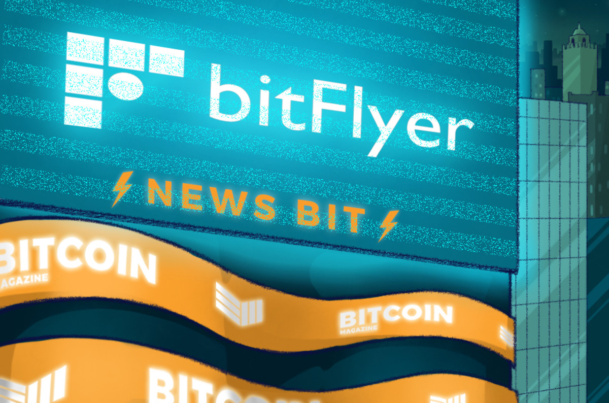 "The European division of the Japanese cryptocurrency exchange has introduced ""bitFlyer Buy/Sell,"" a three-step trading platform."