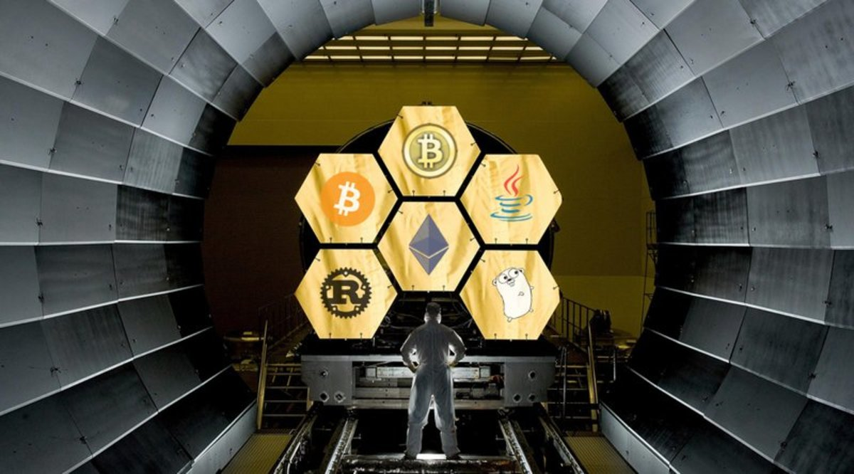 Blockchain - The Long History and Disputed Desirability of Alternative Bitcoin Implementations