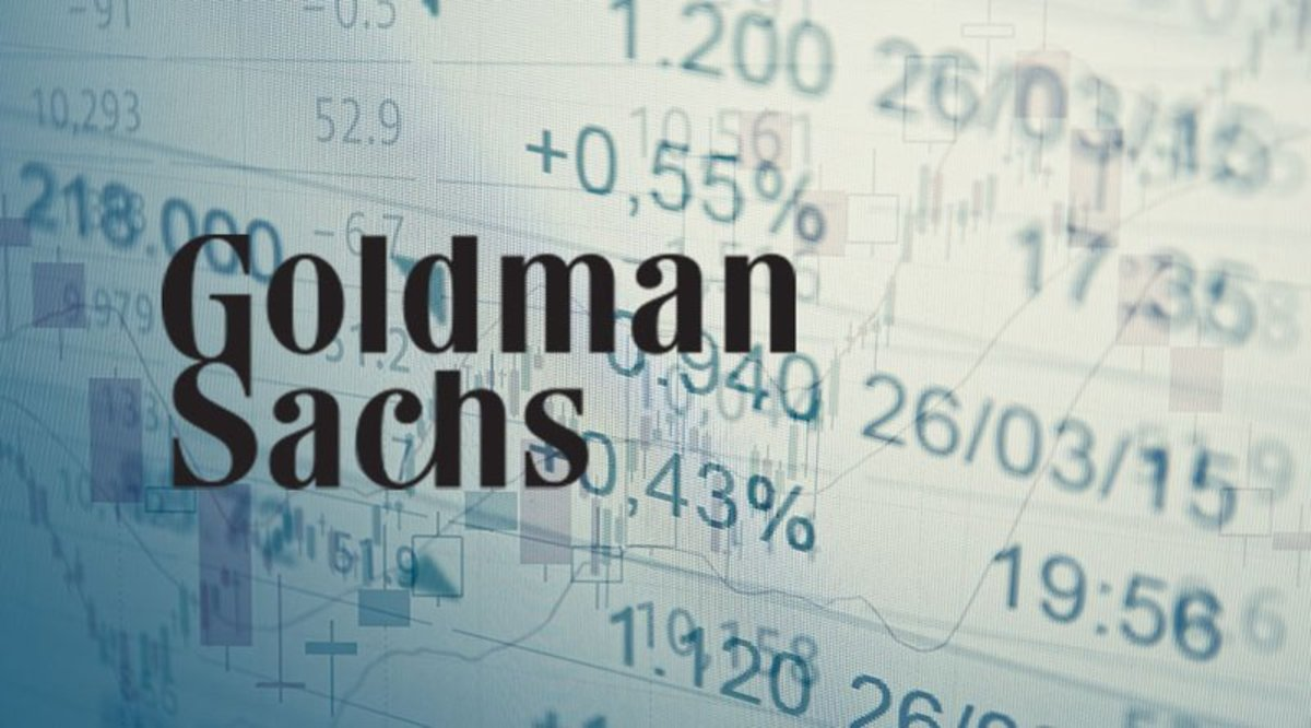 Investing - Goldman Sachs Makes First Official Hire to Its Cryptocurrency Department