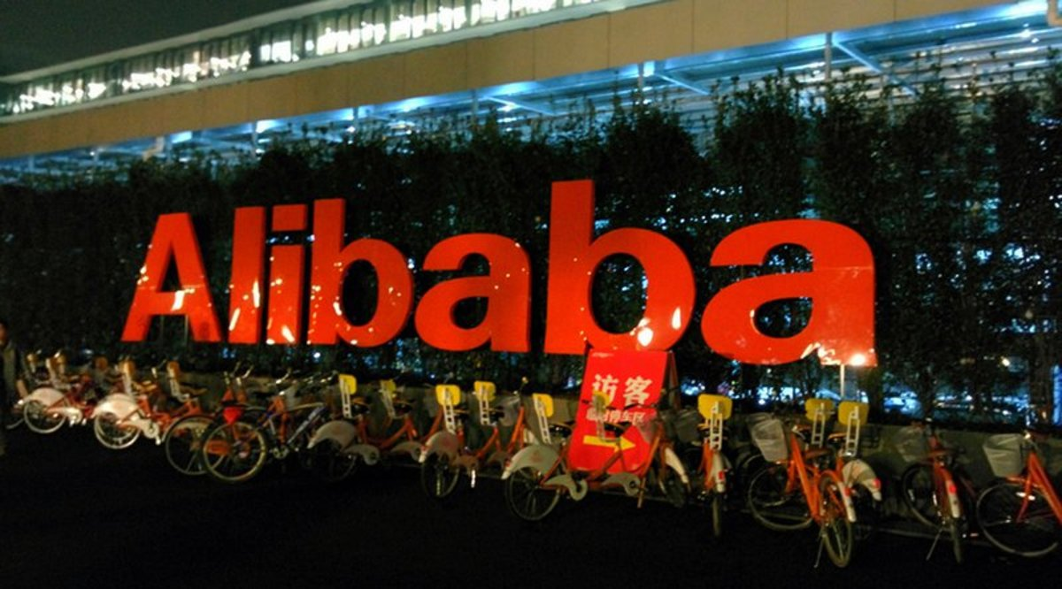 Op-ed - Chinese E-Commerce Giant Alibaba Explores Blockchain-based Cloud Service Platform