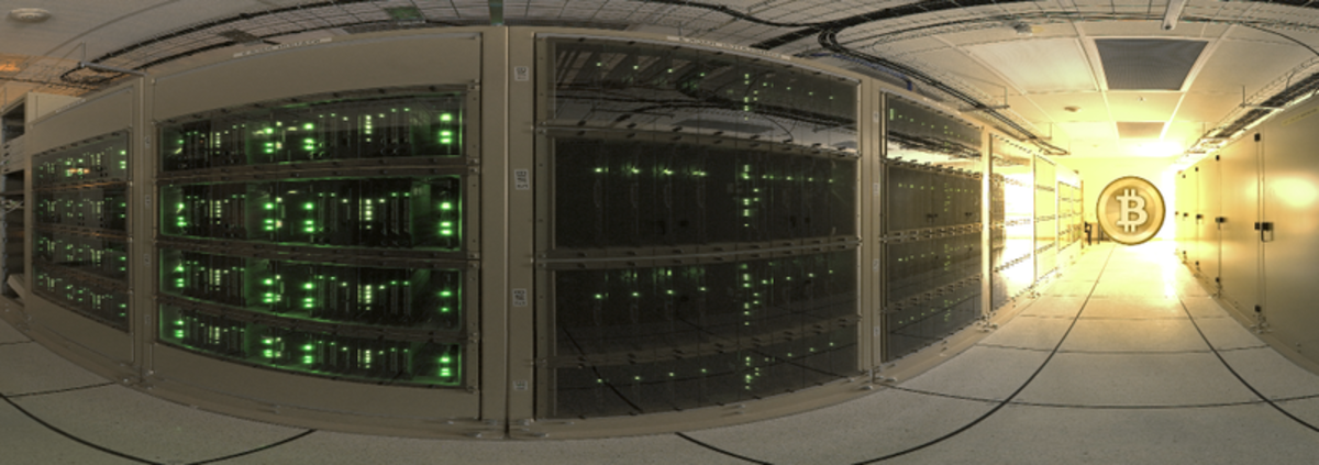 Op-ed - Network Visibility Product Incorporates Bitcoin Pooled Mining Detection