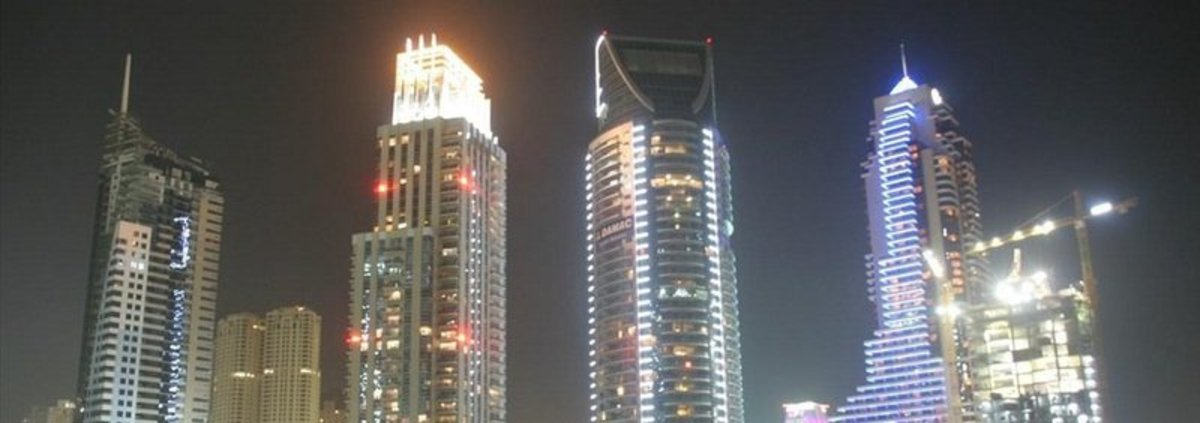 Op-ed - Bringing Bitcoin to the Middle East – Cointalks Dubai