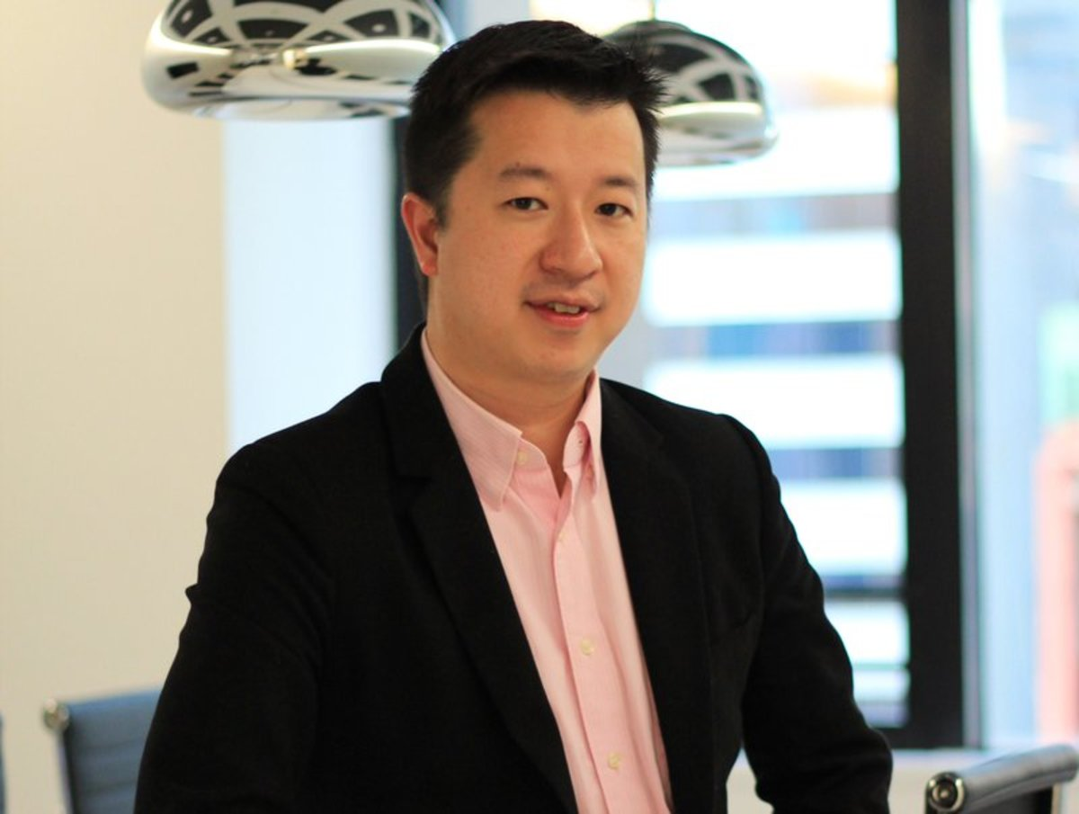 "Law & justice - ANX CEO Ken Lo: Hong Kong's New Budget Initiatives a ""Step in the Right Direction"""