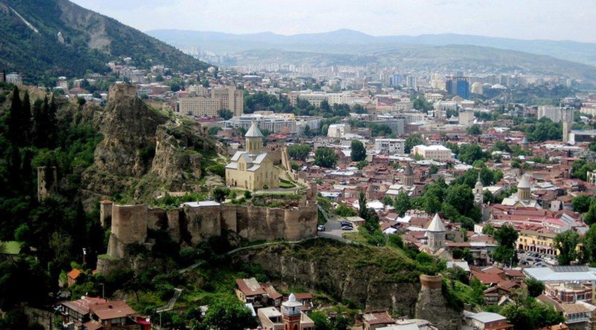 Blockchain - BitFury Announces Blockchain Land Titling Project With the Republic of Georgia and Economist Hernando De Soto