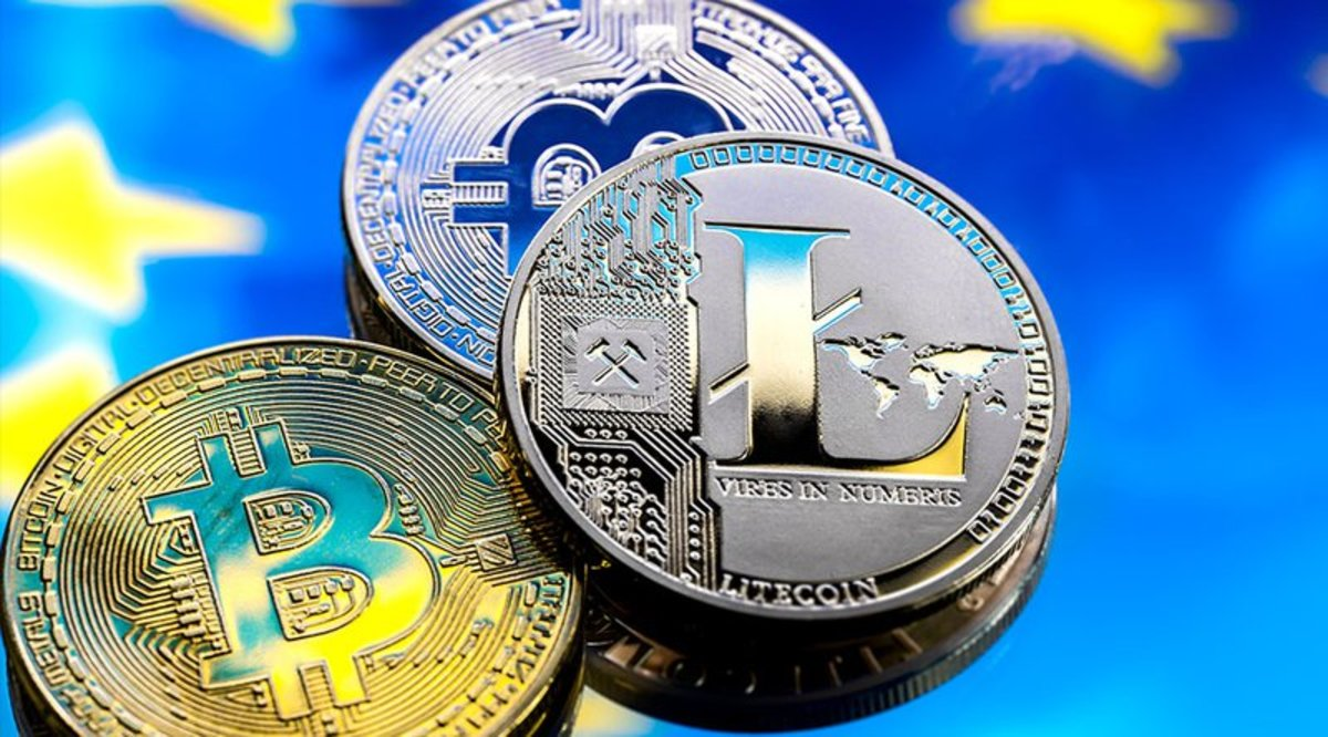 """Regulation - EU's Report on Cryptocurrencies: Says Officials """"Should Not Ignore"""" Them"""