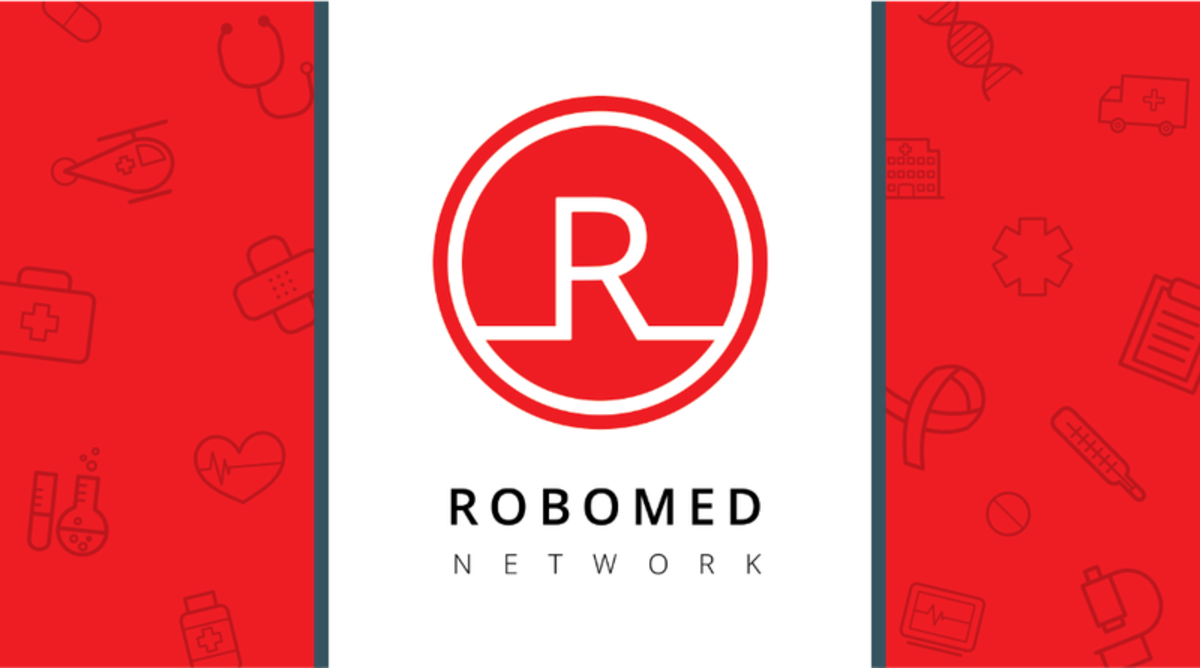 - Robomed Network Unleashes Linkages Between Healthcare Patients and Providers