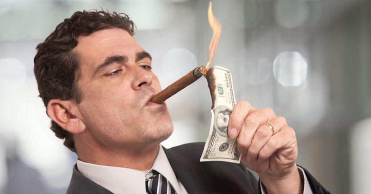 Op-ed - Fed Banker Tries Criticizing Bitcoin