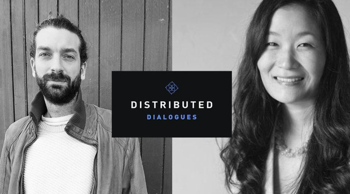 Events - Distributed Dialogues: Crypto Reporters Look in the Mirror