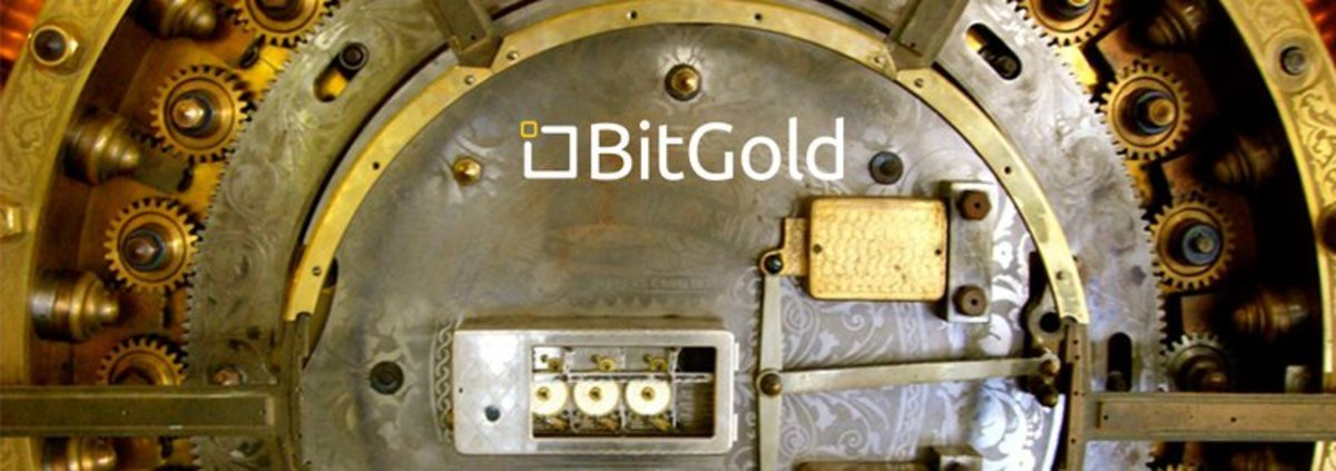 Op-ed - BitGold Announces a Bitcoin-like System for Gold Storage and Payments