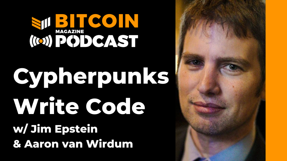 "Video: ""Cypherpunks Write Code"" And The Precursors Of Bitcoin"