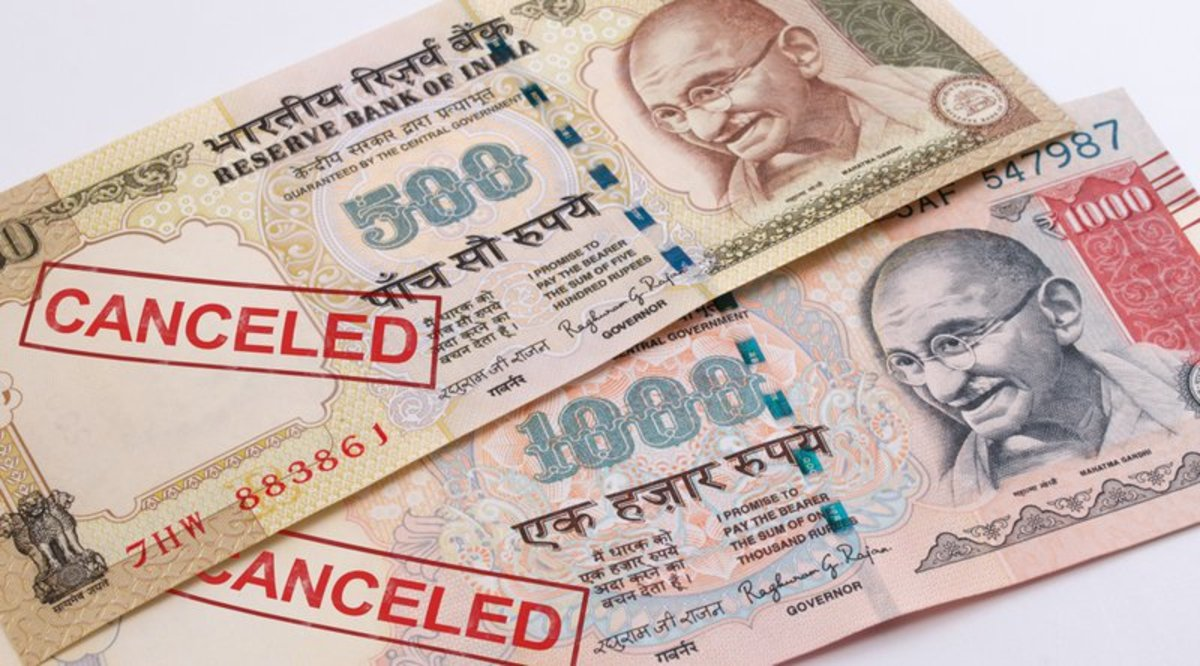 Regulation - As India Goes Cashless