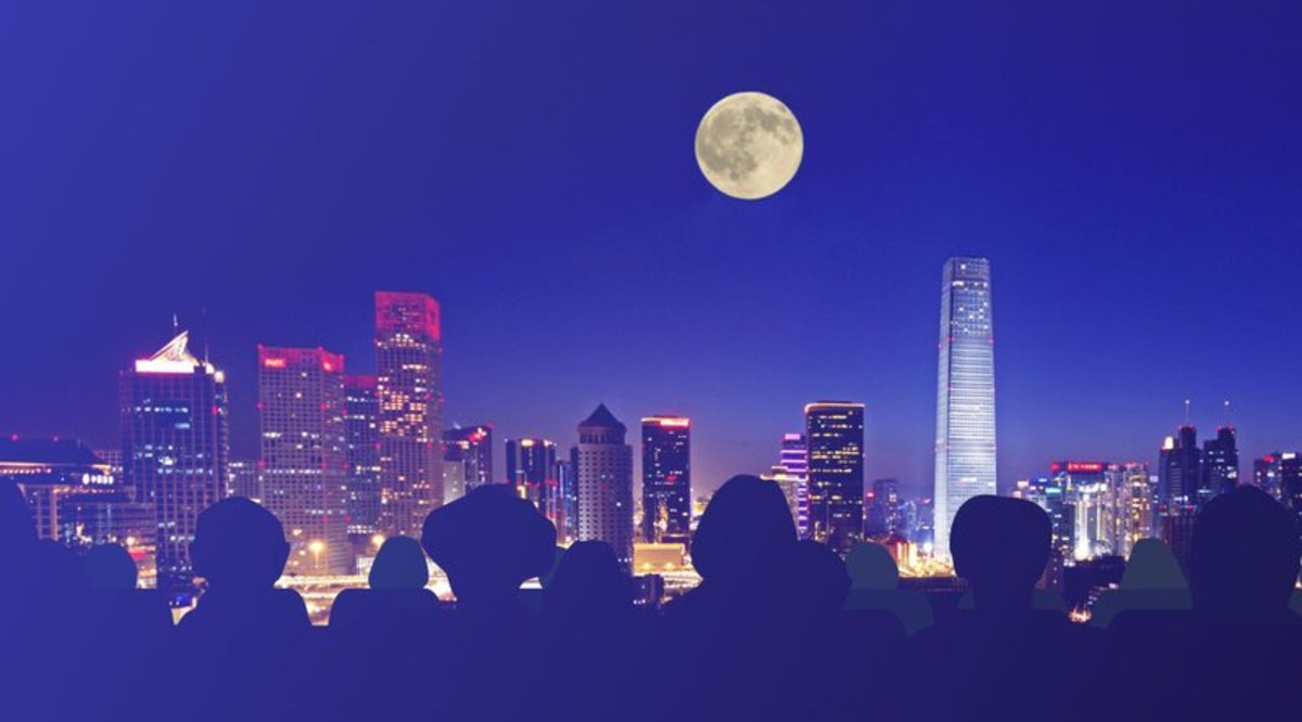 - China's First Bitcoin Documentary Premieres