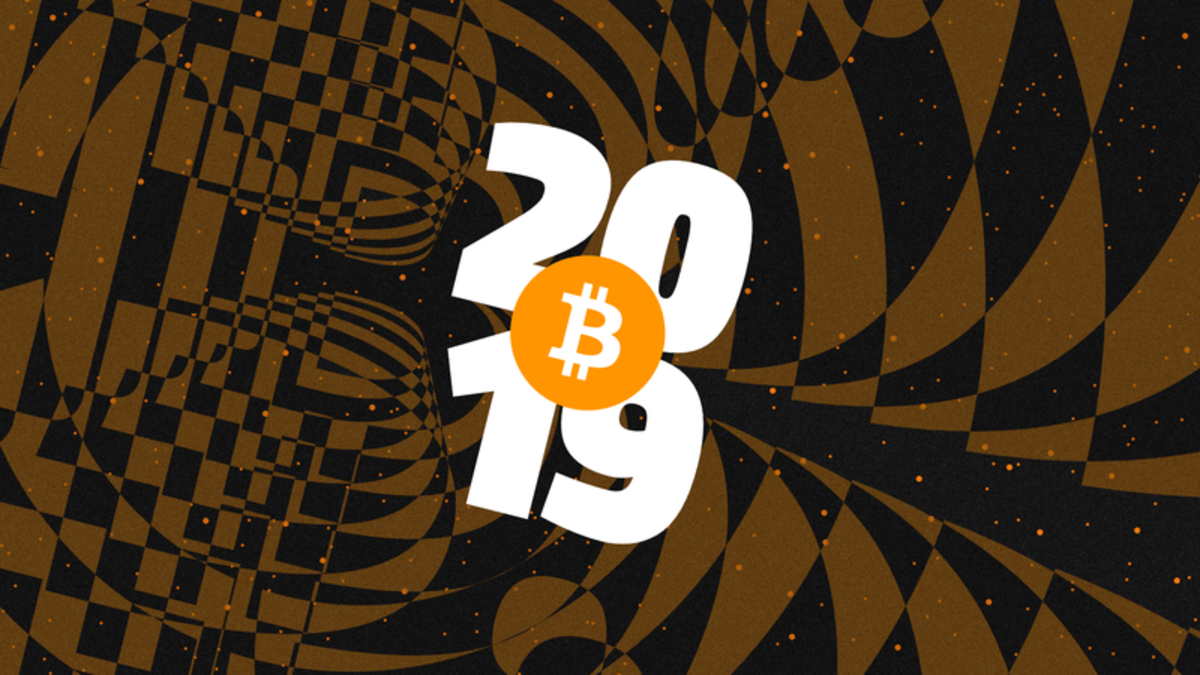 Events - Bitcoin 2019: A Peer-to-Peer Conference for the Whole Bitcoin Community