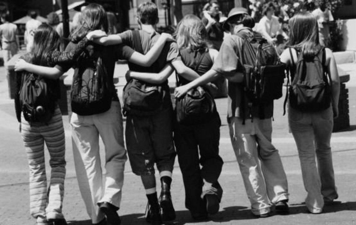 Op-ed - Bitcoin et Les Adolescents