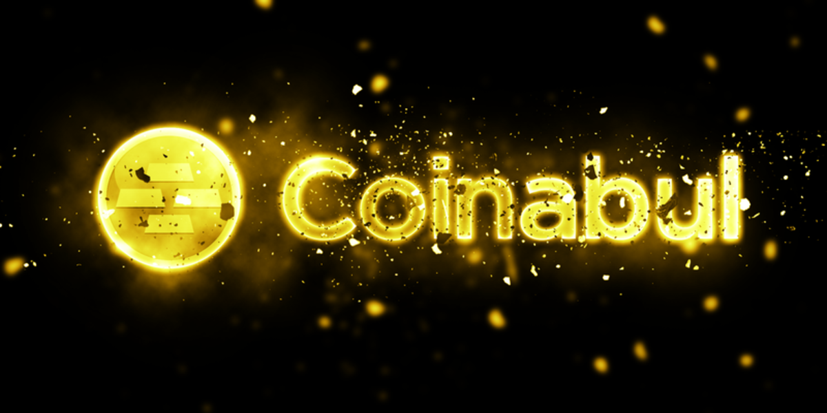 Op-ed - Coinabul Celebrates Six Months of Gold