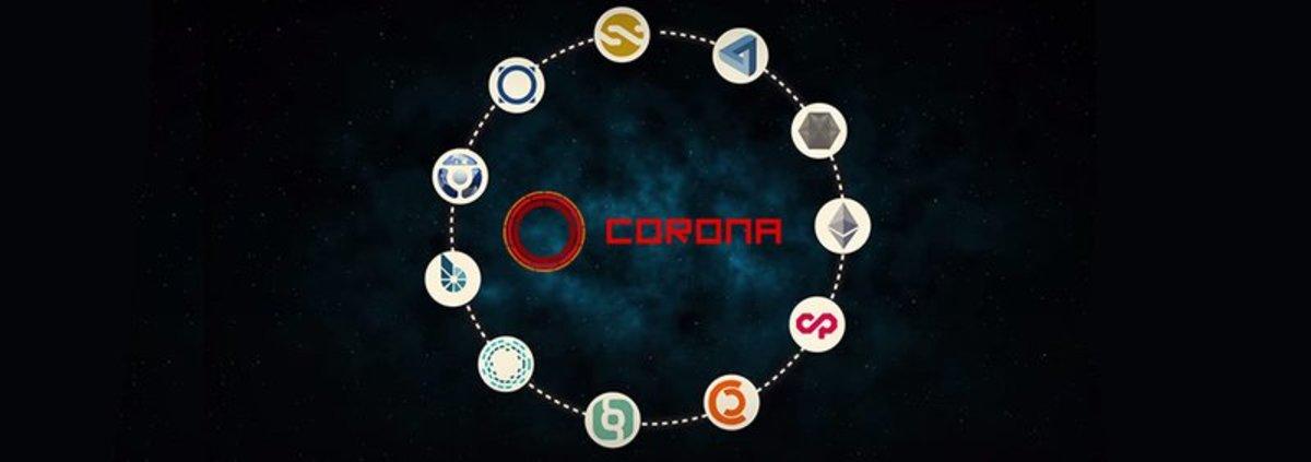 Op-ed - Decentralized Application Development Network Corona Launches