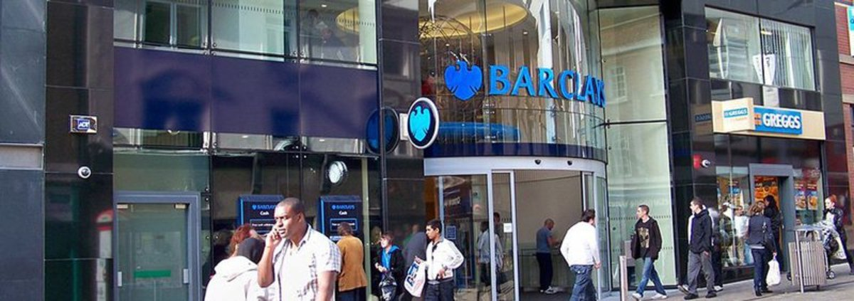 Op-ed - Barclays to Explore Financial Applications of Blockchain