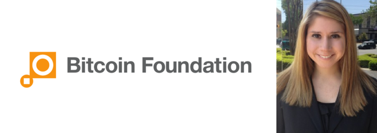 - Bitcoin Foundation Individual Seat Candidate Transcription: Elizabeth Ploshay