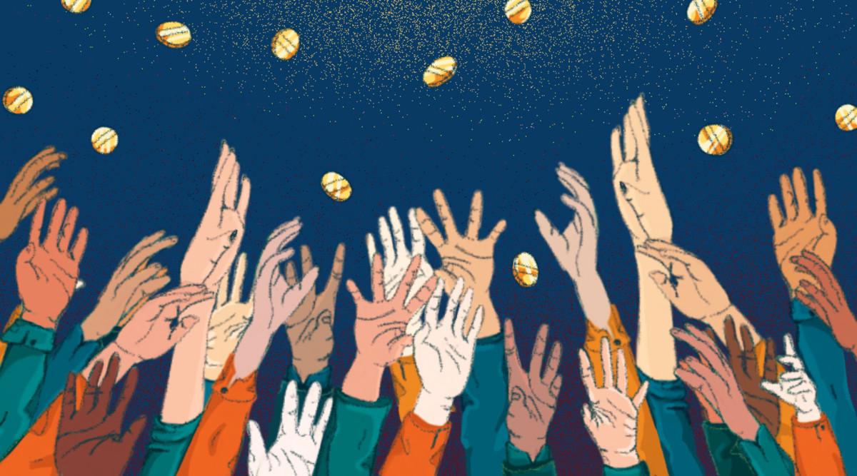 Raise Capital by Crowdfunding