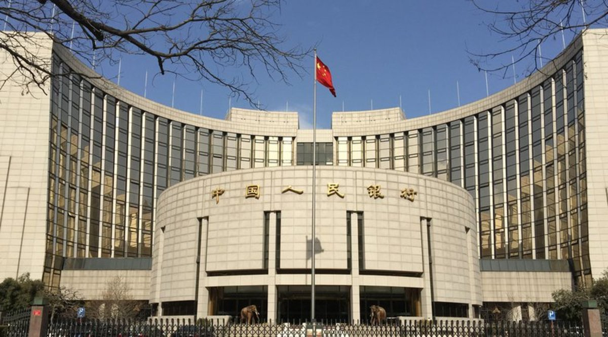 Law & justice - PBOC Meets With Leading Chinese Bitcoin Exchanges Amid Price Volatility