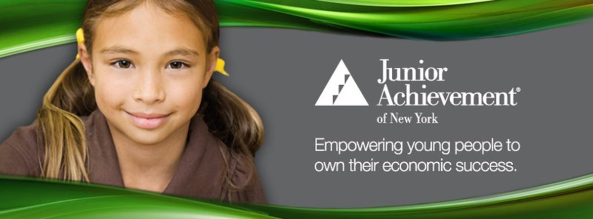 Op-ed - Junior Achievement of New York to Accept Bitcoin Donations