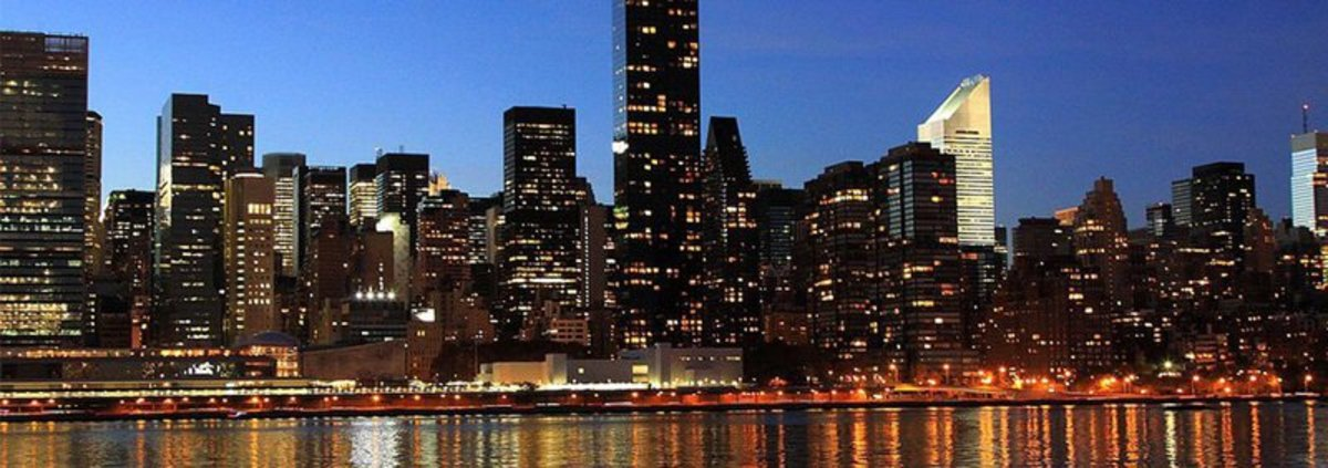 Op-ed - Another Bitcoin Startup Leaves NY Due to BitLicense