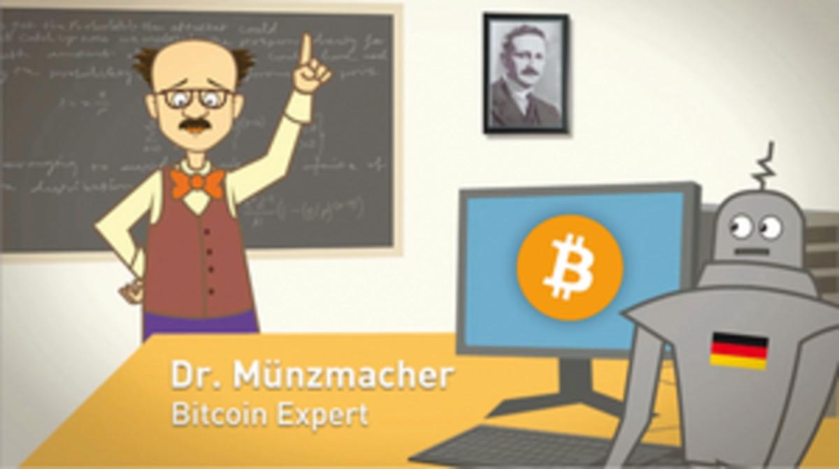 Op-ed - Bitcoin.de Announces Partnership with European Bank