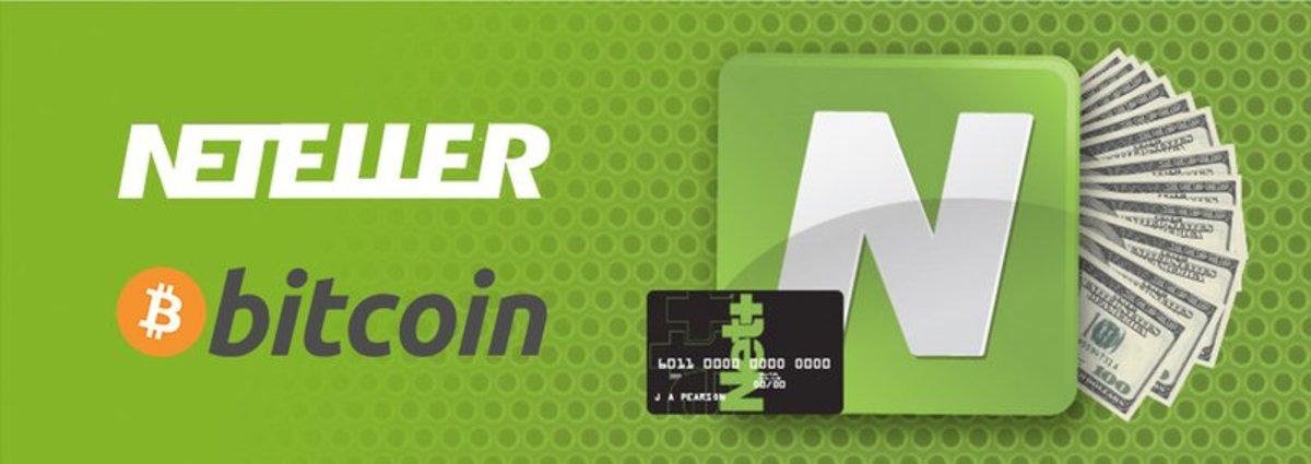 Op-ed - Neteller Adds Bitcoin Funding Option Through BitPay