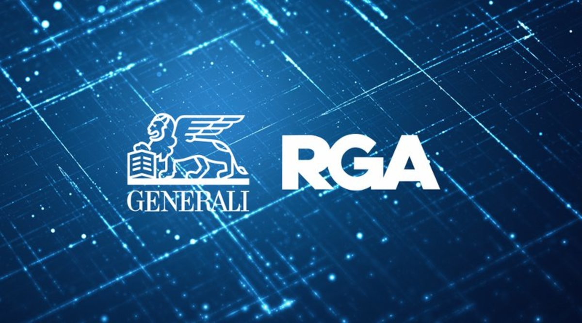 Blockchain - Insurance Giants Generali and RGA Join Blockchain Insurance Industry Initiative B3i