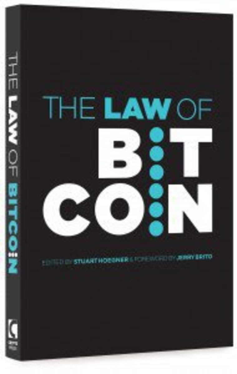 """Op-ed - """"The Law Of Bitcoin"""" Book Released by 10 International Lawyers and Academics: The Definitive Guide to Navigating Bitcoin Law"""