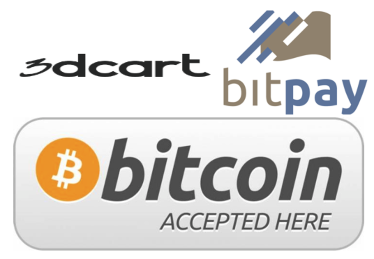 Op-ed - 3dcart Partners with BitPay to Offer 16
