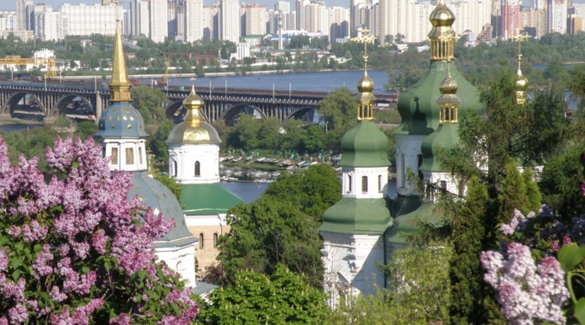 Events - Bitcoin Takes on Eastern Europe as Blockchain & Bitcoin Conference Lands in Kiev